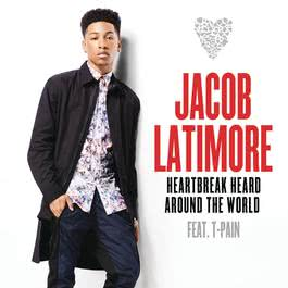 อัลบั้ม Heartbreak Heard Around the World