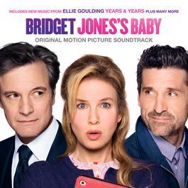อัลบั้ม Bridget Jones's Baby