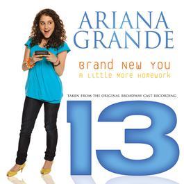 """ฟังเพลงอัลบั้ม Brand New You (From """"13"""")"""