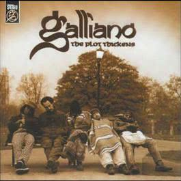 The Plot Thickens 2006 Galliano