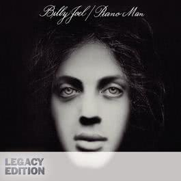 Piano Man (Legacy Edition) 2011 Billy Joel