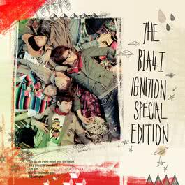 IGNITION (SPECIAL EDITION) 2012 B1A4