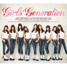 Girls' Generation1st Mini Album 2009 Girls' Generation