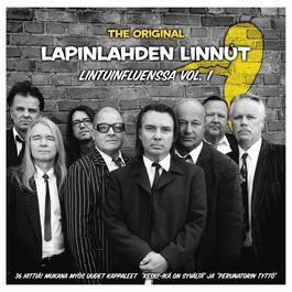 Lintuinfluenssa Vol. 1 2006 Lapinlahden Linnut