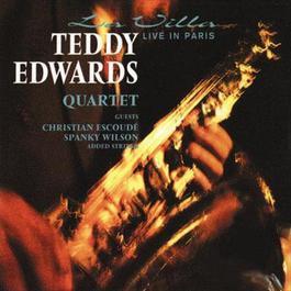 La Villa 1994 Teddy Edwards