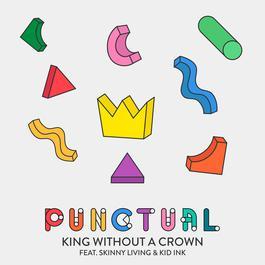 ฟังเพลงอัลบั้ม King Without a Crown