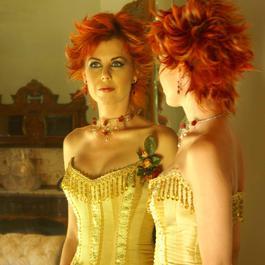In My Dreams / Cara Mia 2007 Nedine Blom