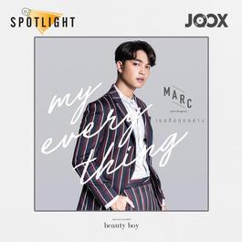 ฟังเพลงอัลบั้ม เธอคือทุกอย่าง (My Everything) [Spotlight] - Single