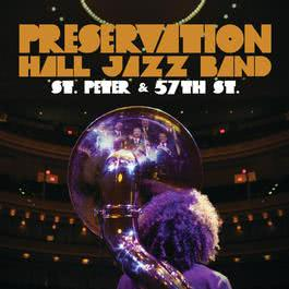 St. Peter And 57th St. 2012 Preservation Hall Jazz Band