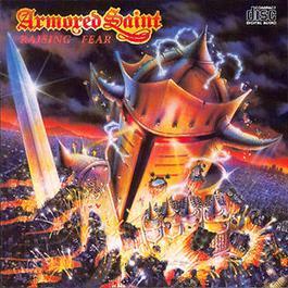 Raising Fear 1987 Armored Saint