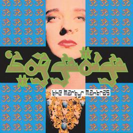 The Martyr Mantras 1990 Boy George
