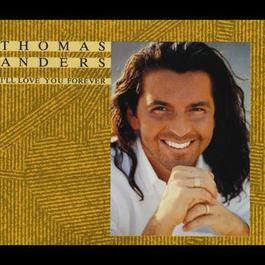 I'll Love You Forever 1993 Thomas Anders