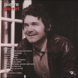Pierre Perret 2001 Pierre Perret