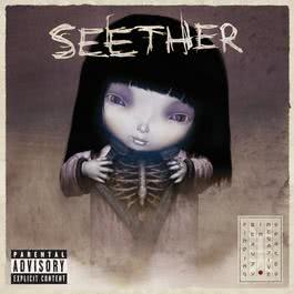 Finding Beauty In Negative Spaces 2007 Seether