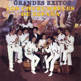Grandes Exitos 1988 Los Churumbeles De España