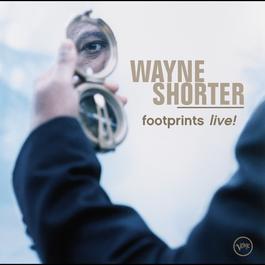 Footprints - Live 2002 Wayne Shorter