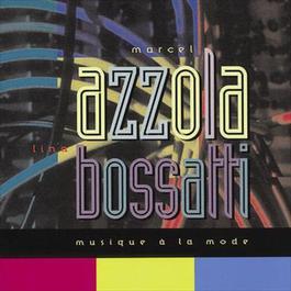 Musique A La Mode 2007 Marcel Azzola