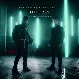 ฟังเพลงอัลบั้ม Ocean (Don Diablo Remix)