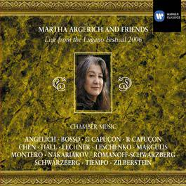 Live from the Lugano Festival 2006 2007 Martha Argerich