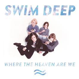 อัลบั้ม Where the Heaven Are We