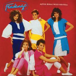 Autos, Moda Y Rock And Roll 1987 Fandango