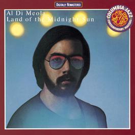 Land Of The Midnight Sun 1991 Al Di Meola