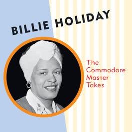 The Commodore Master Takes 2000 Billie Holiday