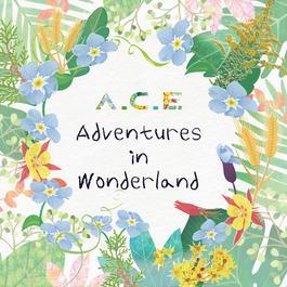 อัลบั้ม A.C.E Adventures in Wonderland