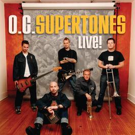 Live 2002 O.C. Supertones