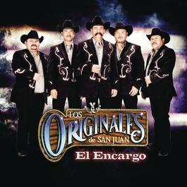 El Encargo 2012 Los Originales De San Juan