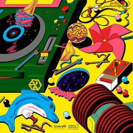 ฟังเพลงอัลบั้ม STATION, Power (Remixes)