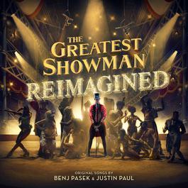 อัลบั้ม The Greatest Show