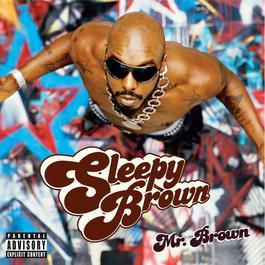 Mr. Brown 2006 Sleepy Brown