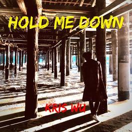 อัลบั้ม Hold Me Down