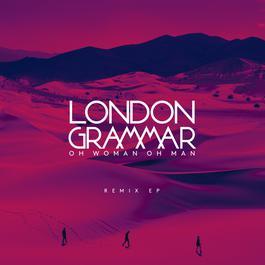 อัลบั้ม Oh Woman Oh Man (Remix) - EP