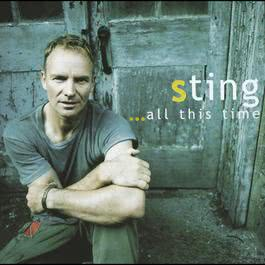 ...All This Time 2001 Sting