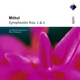 Méhul : Symphony No.2 in D major : III Menuetto 2004 Marc Minkovski & les Musiciens du Louvre