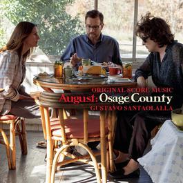 อัลบั้ม August: Osage County - Original Score Music