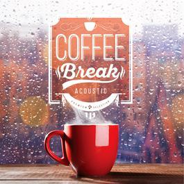 อัลบั้ม Coffee Break (Acoustic)