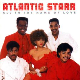 Interlude 1986 Atlantic Starr