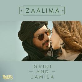ฟังเพลงอัลบั้ม Zaalima