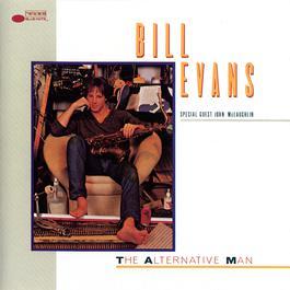 The Alternative Man 1987 Bill Evans