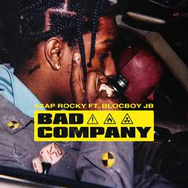 ฟังเพลงอัลบั้ม Bad Company