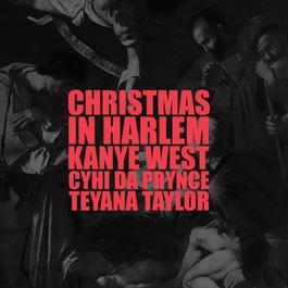 Christmas In Harlem 2010 Kanye West, Prynce Cy Hi & Teyana Taylor