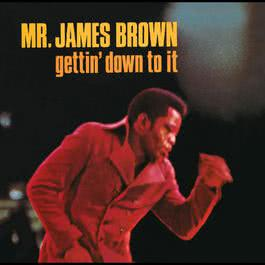 Gettin' Down To It 2008 James Brown