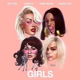 ฟังเพลงอัลบั้ม Girls (Martin Jensen Remix)
