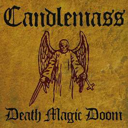 Death Magic Doom 2018 Candlemass