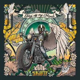 ฟังเพลงอัลบั้ม Stay Off My Mind (P3GI-13 & Skott Remix)