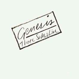 Turn It On Again 2003 Genesis