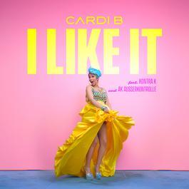 ฟังเพลงอัลบั้ม I Like It (feat. Kontra K and AK Ausserkontrolle)